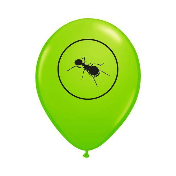 Mieren ballon
