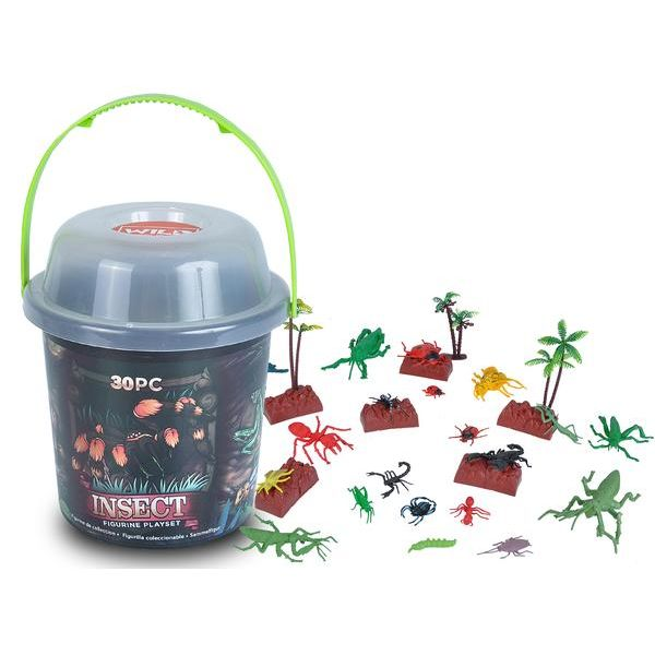 Insect bucket