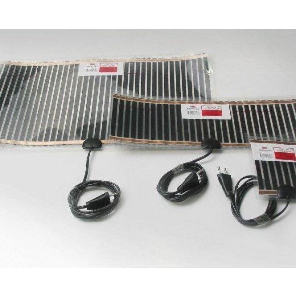 Warmtematje 258-274 mm Terramat warmtemat