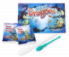 Aqua dragons package includes