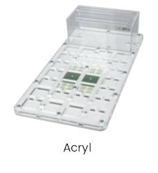 Mierenboerderij acryl
