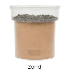 Mierenboerderij zand