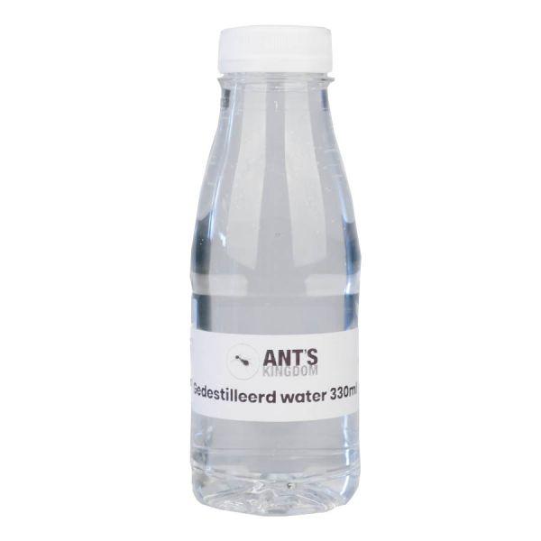 Gedestilleerd water Ant's Kingdom
