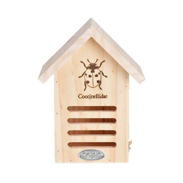 Lieveheersbeestjes Huisje