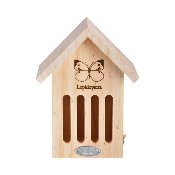 Vlinderhuis