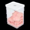 Cube L topview